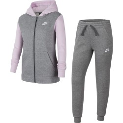 Ensemble Survêtements Junior Nike Sportwear Gris