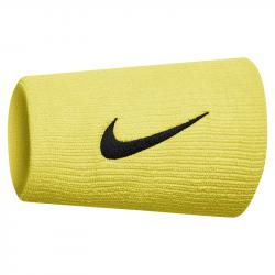 Serre Poignets Nike Dri-FIT Jaune