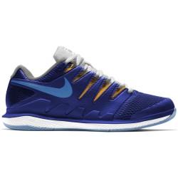 Chaussure NikeCourt Air Zoom Vapor X Bleu Marine