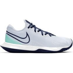Chaussure Femme NikeCourt Air Zoom Vapor Cage 4 Gris