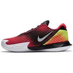 Achat Chaussure NikeCourt Zoom Vapor Cage 4 Noir