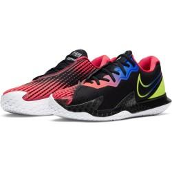 Prix Chaussure NikeCourt Zoom Vapor Cage 4 Noir