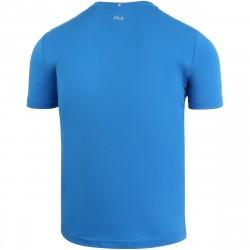 Achat Tee Shirt Junior Fila Ricki Bleu