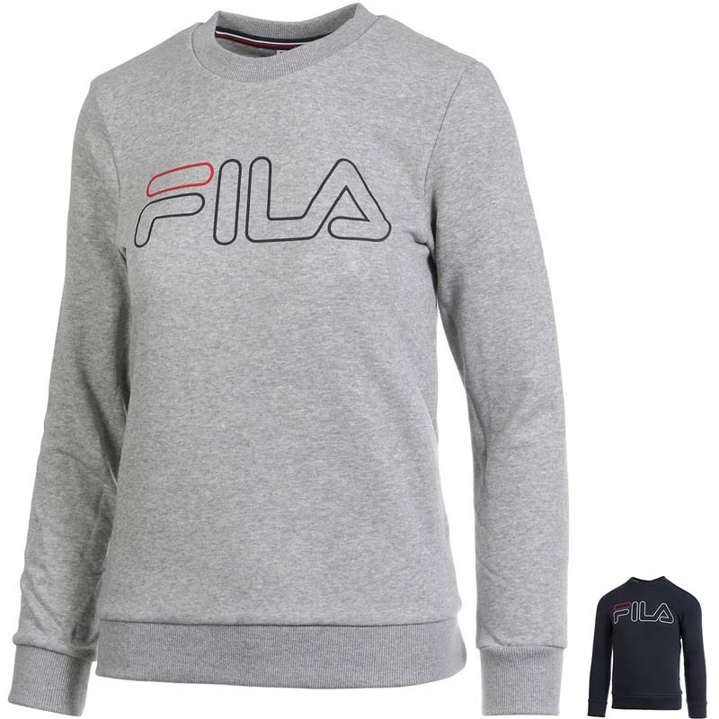 Sweat Junior Fila Rocco