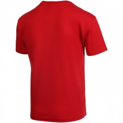 Achat Tee Shirt New Balance LifeStyle Rouge
