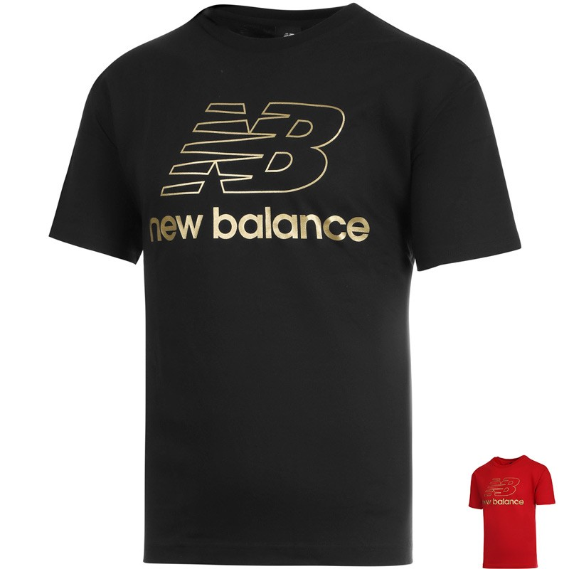 Tee Shirt New Balance LifeStyle