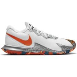 Chaussure NikeCourt Air Zoom Vapor Cage 4 Blanc
