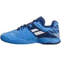 Achat Chaussure Junior Babolat Propulse Bleu