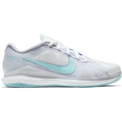 Chaussure Femme NikeCourt Air Zoom Vapor Pro Blanc