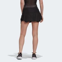Promo Jupe Femme Adidas Primeblue Match Noir