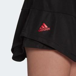 Jupe Femme Adidas Primeblue Match Noir