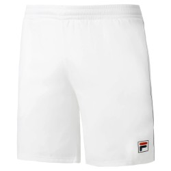 Short Junior Fila Leon Blanc