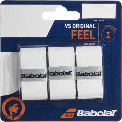 Achat Surgrips Babolat VS Original x3