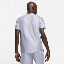 Achat Polo NikeCourt Dri-FIT Advantage Mauve