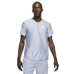 Polo NikeCourt Dri-FIT Advantage Mauve