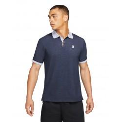 Polo Nike Slam Bleu Marine