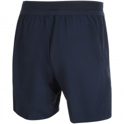 Achat Short NikeCourt Dri-FIT Advantage Bleu Marine