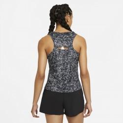 Promo Debardeur Femme NikeCourt Victory Noir