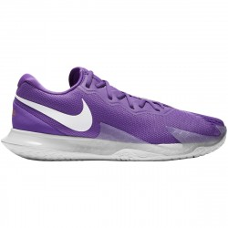 Chaussure NikeCourt Zoom Vapor Cage 4 Rafa Violet