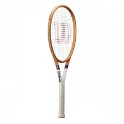 Achat Raquette Wilson Blade 98 16x19 V7 Roland Garros