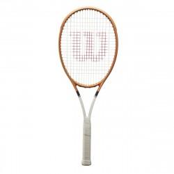 Raquette Wilson Blade 98 16x19 V7 Roland Garros