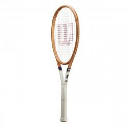 Prix Raquette Wilson Blade 98 16x19 V7 Roland Garros