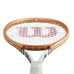 Raquette Raquette Wilson Blade 98 16x19 V7 Roland Garros