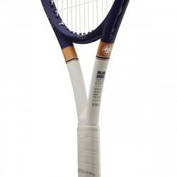 Promo Raquette Wilson Ultra 100 V3 Roland Garros