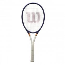 Raquette Wilson Ultra 100 V3 Roland Garros