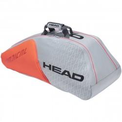 Thermo Head Radical Supercombi 9 Raquettes
