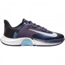 Chaussure Femme NikeCourt Air Zoom GP Turbo Violet