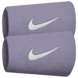 Serre-Poignets NikeCourt Violet x2