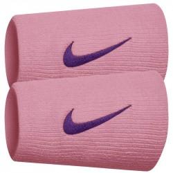 Serre-Poignets NikeCourt Rose x2