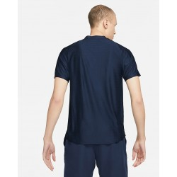 Achat Polo NikeCourt Dri-FIT Advantage Bleu Marine