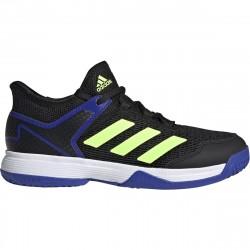 Chaussure Junior Adidas Ubersonic 4 Noir