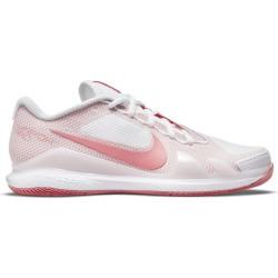 Chaussure Femme NikeCourt Air Zoom Vapor Pro Rose