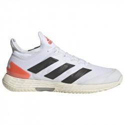 Chaussure Adidas Adizero Ubersonic 4.0 Blanc