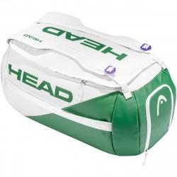 Sac de Tennis Head White Proplayer Sport