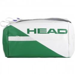 Prix Sac de Tennis Head White Proplayer Sport