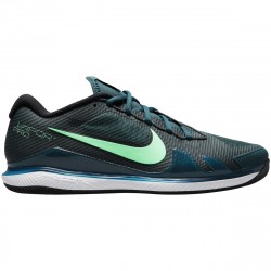 Chaussure NikeCourt Air Zoom Vapor Pro Vert