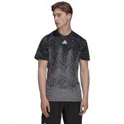 Achat Tee Shirt Adidas Freelift Primeblue Noir