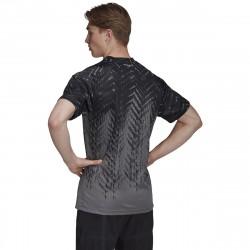 Prix Tee Shirt Adidas Freelift Primeblue Noir
