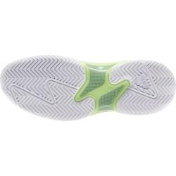 Semelle Chaussure Adidas Barricade Blanc/Violet