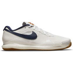 Chaussure NikeCourt Air Zoom Vapor Pro Blanc