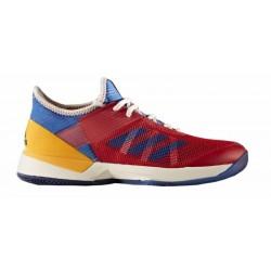 Chaussure Femme Adidas Pharrell Ubersonic 3.0 Rouge
