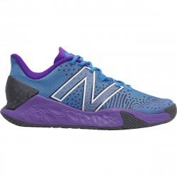 Chaussure New Balance Fresh Foam X Lav V2 Bleu/Violet