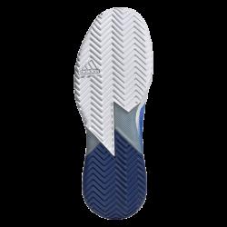 Semelle Chaussure Adidas Adizero Ubersonic 4.0 Bleu/Blanc