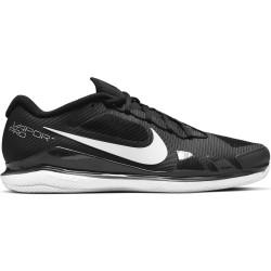Chaussure NikeCourt Air Zoom Vapor Pro Clay Noir