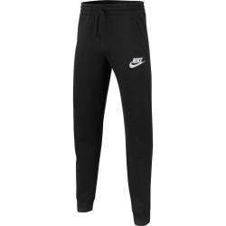 Jogging Junior Nike Sportwear Club Fleece Noir