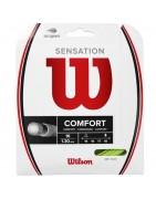 Wilson tennis - Tous les cordages Wilson au meilleur prix